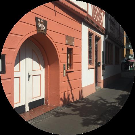 ism Beratungsstelle - Heiliggrabgasse Mainz